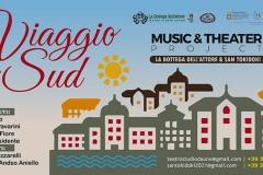 Viaggio al Sud - Music & Theater