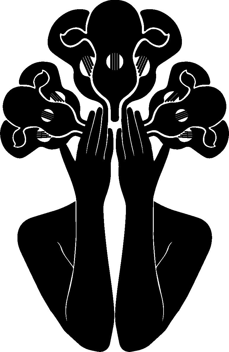 Carpino in Folk Logo