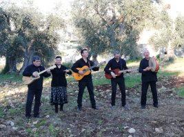 I cantori di Carpino - Carpino in Folk