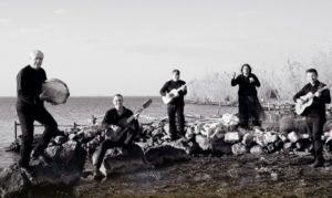 I cantori di Carpino - Carpino in Folk Festival