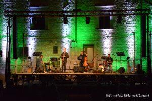 Pasta Nera Jazz Project