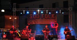 Sud Folk e No Fang Carpino in Folk
