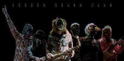 Voodoo Sound Club