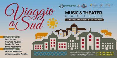Viaggio a Sud - Music & Theater Project