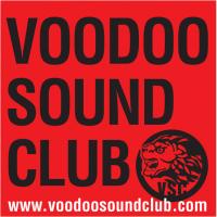 Voodoo Sound Club - Logo